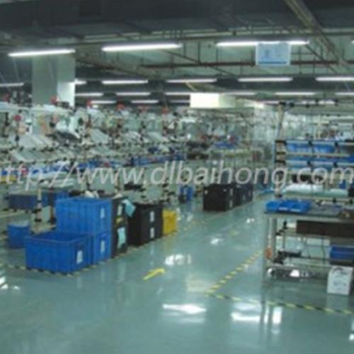 电子生产线3