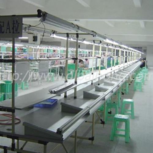 单元生产线