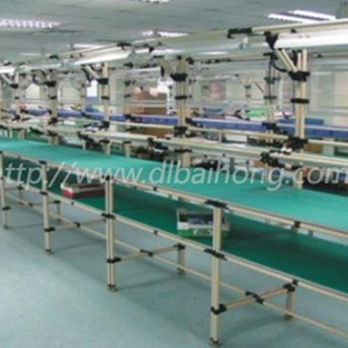 柔性生产线3