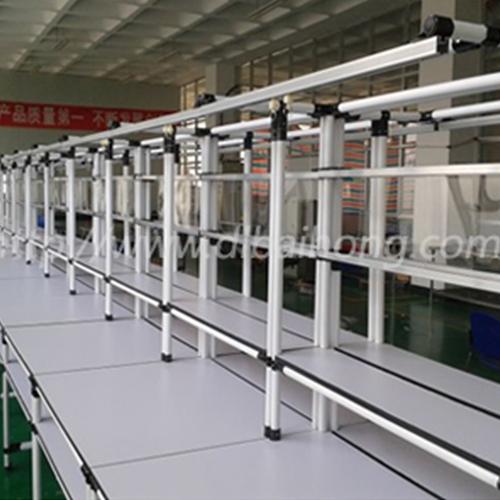 柔性生产线11