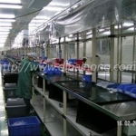 电子生产线2