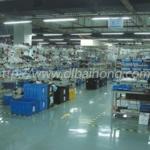 武汉电子生产线3