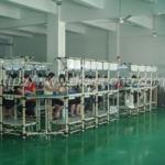电子生产线