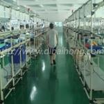 武汉电子生产线