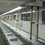 柔性生产线6