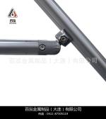 铝管连接件HB-6A