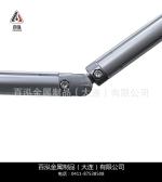 铝管连接件HB-6C