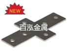 武汉型材连接件A4040-X